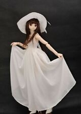 1/3 BJD Doll Clothes - Summer Dress Outfit Set - Dollfie Dream/Azone/Obitsu