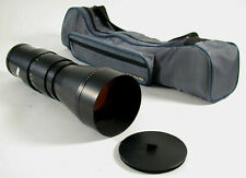 MEYER Optik Germany 5,6/500 500 500mm F5,6 M42 M-42 top late adapt-all /17