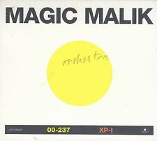 MAGIC MALIK ORCHESTRA - oo-237 xp-i CD
