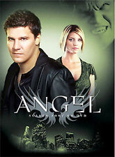 DVD: Angel - Season Four, Bill L. Norton, David Straiton, . Good Cond.: David Bo