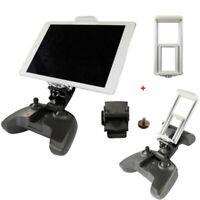 "4.6""-10"" iPad Tablet Phone FPV Monitor Clip Supporto Per Parrot Anafi RC Drone"