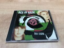 The Sign by Ace of Base (CD, Oct-1993, Arista) Brand New Sealed