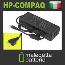Alimentatore 18,5V 6A 120W per Hp-Compaq Pavilion DV7-1267CL