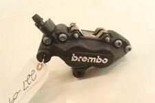 Moto Guzzi V7 front brake caliper Brembo