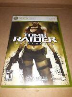 Tomb Raider Underworld For XBox 360