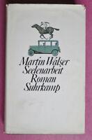 R10_3_10 Martin Walser - Seelenarbeit - Gebundene Ausgabe – 1979