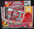 2004 Takara Transformers Superlink Energon SC-23 Hotshot F Fire Diaclone NY