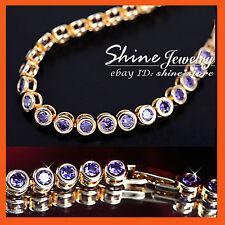 Copper Amethyst Fashion Jewellery
