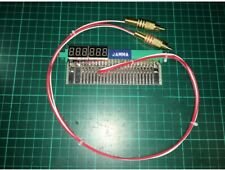 Jamma Adapter Fingerboard Voltmeter RCA Output Mono Sound Borne Arcade Jamma