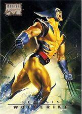 # 92 WOLVERINE - 1996 Marvel Masterpieces