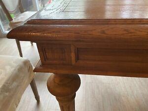 Restoration Hardware Dining Table
