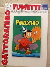 Pinocchio N.29 Anno 76 Edicola