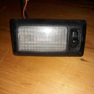 1984-1993 Chevy S10 Blazer GMC Interior Dome Light Rear