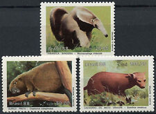 Mint Never Hinged/MNH Postage Brazilian Stamps