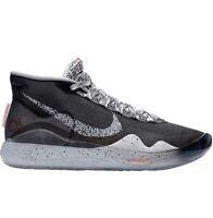 Nike Zoom KD12 Black/Black-White (AR4229 002)