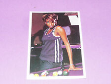N°7 ALL SAINTS PANINI SMASH HITS PLANET POP 1998 FRANCE COLL. '99