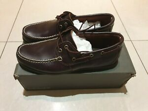 Mens Brown Timberland Loafers size 9UK