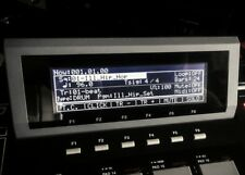 Akai MPC 1000 / MPC 2500 Custom Graphic Display !