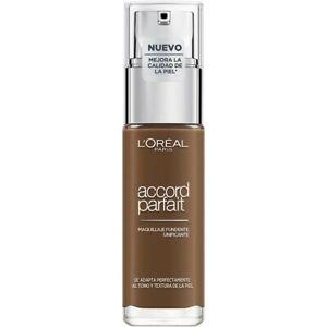 10.R / 10.C Expresso - Fond de Teint Fluide Accord Parfait de L'Oréal Paris