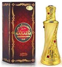 Nasaem By Al Nabeel Best Selling Perfume Oil Attar 15 ml