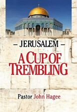 Jerusalem A Cup of Trembling - Single Cd - John Hagee