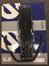 Sparco 00493 Flat Slider Seat Track Set  - Universal  NEW SEALED