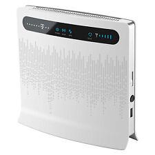 Telekom Speedport LTE 2 / II ROUTER WLAN Huawei B593/ 4G/3G Simlockfrei LTE 2