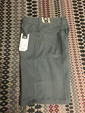 New Outdoor Research Deadpoint Shorts Mens size 32 Charcoal