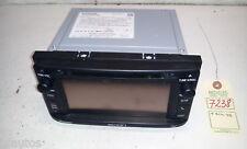 2015 Scion xB CD Player Navigation Radio Receiver OEM PT546-00140-BU #7238