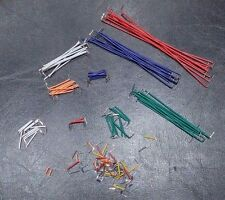 Assorted U Shape Bread Board Jumper Cables, for Arduino, Raspberry Pi