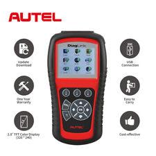 Autel DiagLink All System OBD2 Diagnostic Reader ABS SRS Freeze Frame Erase DTCs