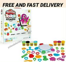 PLAY-DOH Touch Shape to Life Studio Play Set **FREE AND FAST DELIVERY**