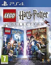 LEGO HARRY POTTER COLLECTION PS4 NUEVO PRECINTADO EN CASTELLANO