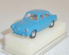 Brekina 26002 VW 1500/1600 Stufenheck/Limousine Blau 1:87