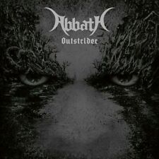 Outstrider ABBATH CD ( IMMORTAL )