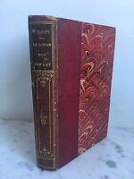 El Novela D'Un Niño Por Piedra Loti Calmann Lévy 1890