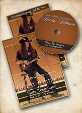 Instructional Dvd: Slide Technique For 3-String Guitar