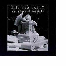 Edges of Twilight  TEA PARTY  Audio CD