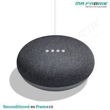 Google Home Mini Assistant Enceinte Intelligente - Charbon