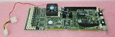 IPC-586DF Socket 7 Single Board Computer INTEL P1 233 MMX CPU 64MB Ram SBC