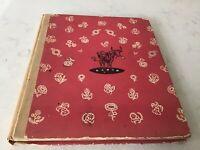 1937 THE STORY OF FERDINAND Munro Leaf Robert Lawson Illustrations Hardcover