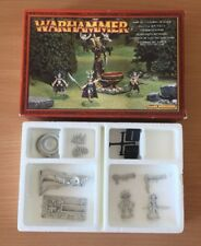 GW Warhammer Fantasy 2001 Dark Elf Elves Cauldron Of Blood *BOXED*