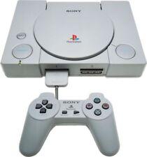 Sony Playstation 1 PS1 Console Bundle Joblot INC MEMORY CARD