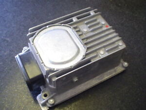 LAMBORGHINI 1981-1985 JALPA 3.5 ELECTRONIC IGNITION CONTROL UNIT (ECU) 001611549