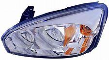 2004-2008 Chevy Malibu/2004-2007 Maxx New Left/Driver Side Headlight Assembly