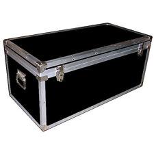 "Hefty Ata Style Trunk - 1/4"" Ply Medium Duty Utility Case - Black"