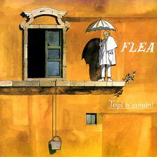 FLEA Topi o uomini CD Italian prog