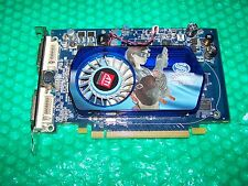 Sapphire radeon hd3650 PCIe ddr2 512 mo carte graphique double DVI