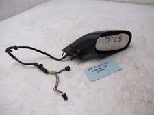97-04 CHEVROLET CORVETTE BLUE RIGHT PASSENGER SIDE POWER MIRROR