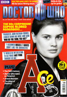 DOCTOR WHO Magazine #445 - April 2012 - NEW